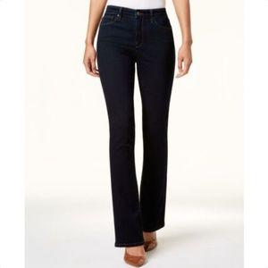 Charter Club 7061 Straight Leg Jeans, 12P